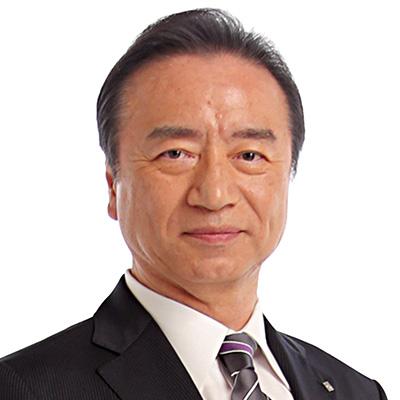 井上 誠 氏