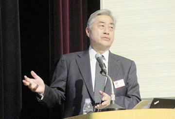 中外製薬株式会社 顧問(元取締役上席執行役員 CFO)板谷 嘉夫 氏