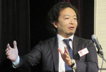 TORANOTEC株式会社 藤井 亮助 氏